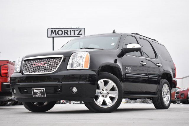 2011 GMC Yukon SLT Fort Worth TX