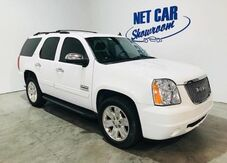 2011_GMC_Yukon_SLT_ Houston TX