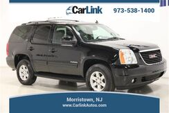 2011_GMC_Yukon_SLT_ Morristown NJ