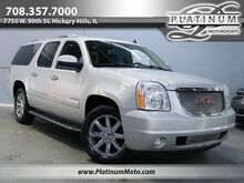 2011_GMC_Yukon XL Denali_2 Owner Nav Roof Rear Entertainment Loaded_ Hickory Hills IL
