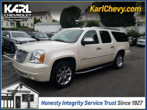 2011_GMC_Yukon XL_Denali_ New Canaan CT