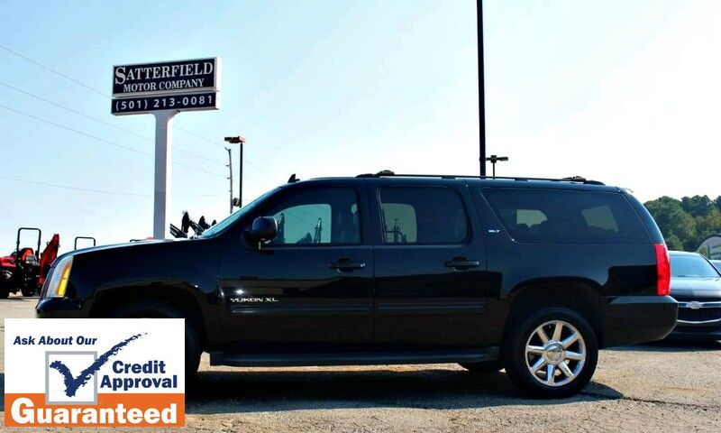2011 GMC Yukon XL SLT Bryant AR