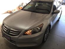 2011_HONDA_ACCORD_EX Sedan AT_ Austin TX