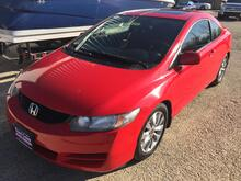 2011_HONDA_CIVIC_EX Coupe 5-Speed AT_ Austin TX