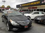 2011 HYUNDAI SONATA SE 2.0T, BUYBACK GUARANTEE, WARRANTY, 1 OWNER, ONLY 83K MILES, SIRIUS RADIO, BLUETOOTH!!!