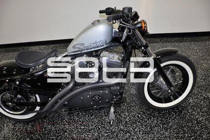2011 Harley Davidson  Tomball TX