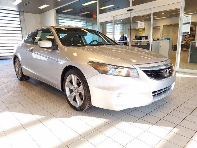 2011 Honda Accord Cpe EX-L Philadelphia PA