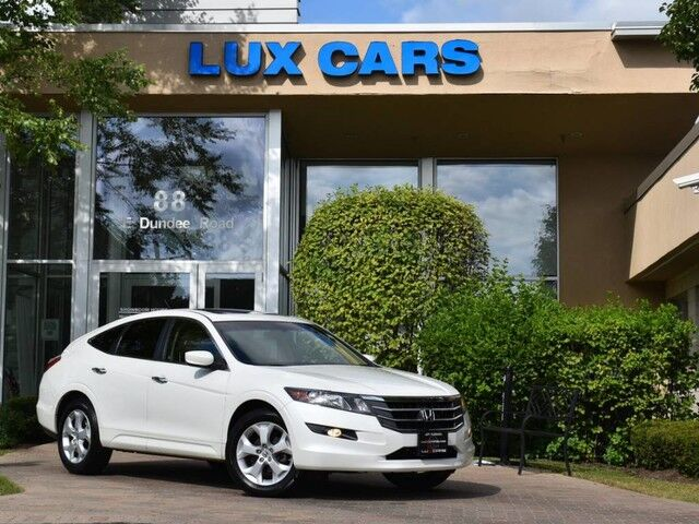 2011_Honda_Accord Crosstour_EX-L Nav Leather 4WD_ Buffalo Grove IL