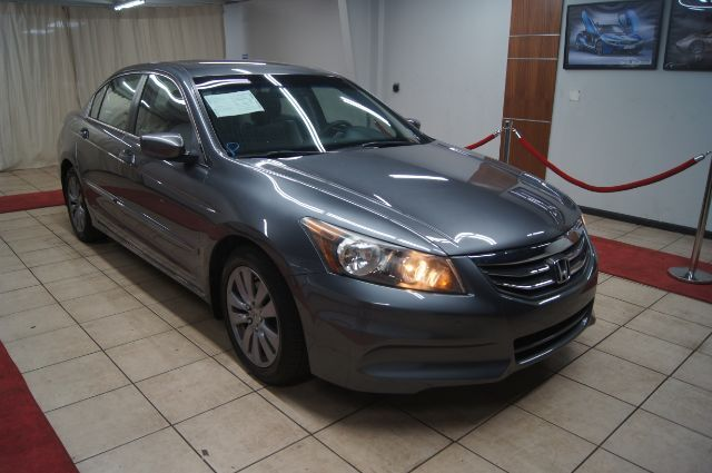 2011 Honda Accord EX-L Sedan AT Charlotte NC