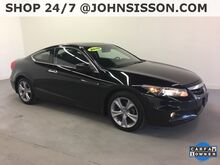 2011_Honda_Accord_EX-L_ Washington PA