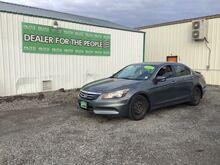 2011_Honda_Accord_LX Sedan AT_ Spokane Valley WA