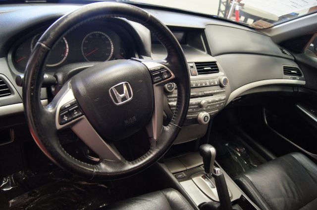 2011 Honda Accord SE Sedan AT Charlotte NC