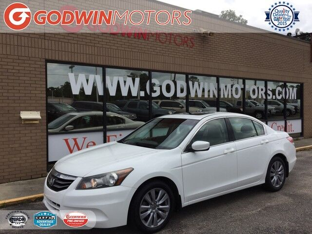 2011 Honda Accord Sdn EX-L Columbia SC