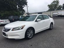 2011_Honda_Accord Sdn_EX-L_ Richmond VA