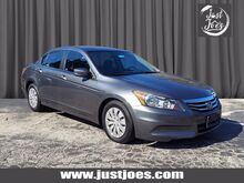 2011_Honda_Accord Sdn_LX_ Philadelphia PA