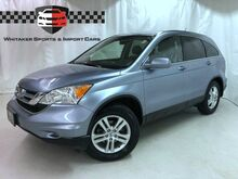 2011_Honda_CR-V_4WD EX-L Sunroof Leather_ Maplewood MN