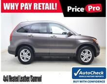 2011_Honda_CR-V_4WD EX-L w/Sunroof_ Maumee OH