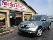 2011_Honda_CR-V_EX 2WD 5-Speed AT_ Middletown OH