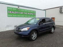 2011_Honda_CR-V_EX 4WD 5-Speed AT_ Spokane Valley WA