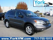 2011_Honda_CR-V_EX 4X4 W/SUNROOF_ York PA