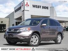 2011_Honda_CR-V_EX-Accident Free-Low KMs-Heated Mirrors-_ Edmonton AB