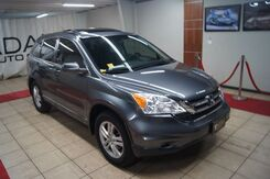 2011_Honda_CR-V_EX-L 2WD 5-Speed AT_ Charlotte NC