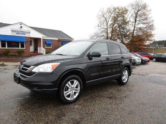 2011 Honda CR-V EX-L 4x4 Richmond VA
