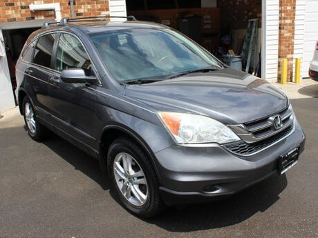 2011 Honda CR-V EX-L Roanoke VA