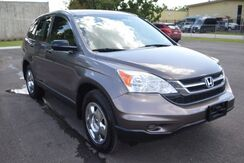 2011_Honda_CR-V_LX 2WD 5-Speed AT_ Houston TX