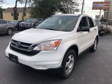 2011_Honda_CR-V_LX_ North Reading MA