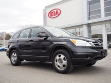 2011_Honda_CR-V_LX_ Boston MA