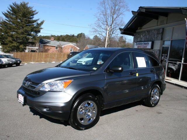 2011 Honda CR-V LX Roanoke VA