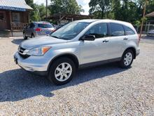 2011_Honda_CR-V_SE 2WD 5-Speed AT_ Hattiesburg MS