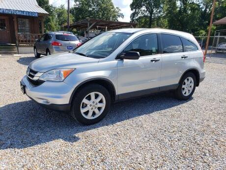 2011 Honda CR-V SE 2WD 5-Speed AT Hattiesburg MS