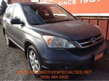 2011_Honda_CR-V_SE 4WD 5-Speed AT_ Spokane WA