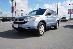 2011_Honda_CR-V_SE_ Mission TX