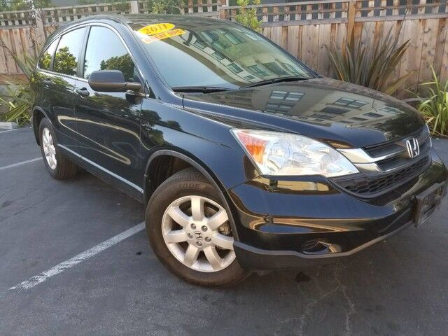 2011 Honda CR V SE Redwood City CA ...