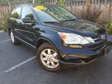 2011_Honda_CR-V_SE_ Redwood City CA