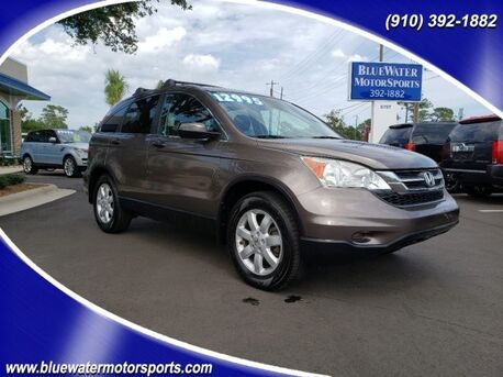 2011_Honda_CR-V_SE_ Wilmington NC
