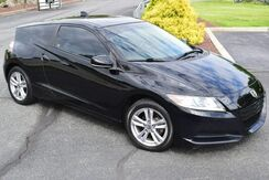 2011_Honda_CR-Z_EX_ Easton PA