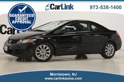 2011_Honda_Civic Cpe_EX_ Morristown NJ