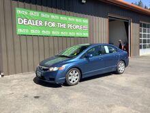 2011_Honda_Civic_LX Sedan 5-Speed AT_ Spokane Valley WA