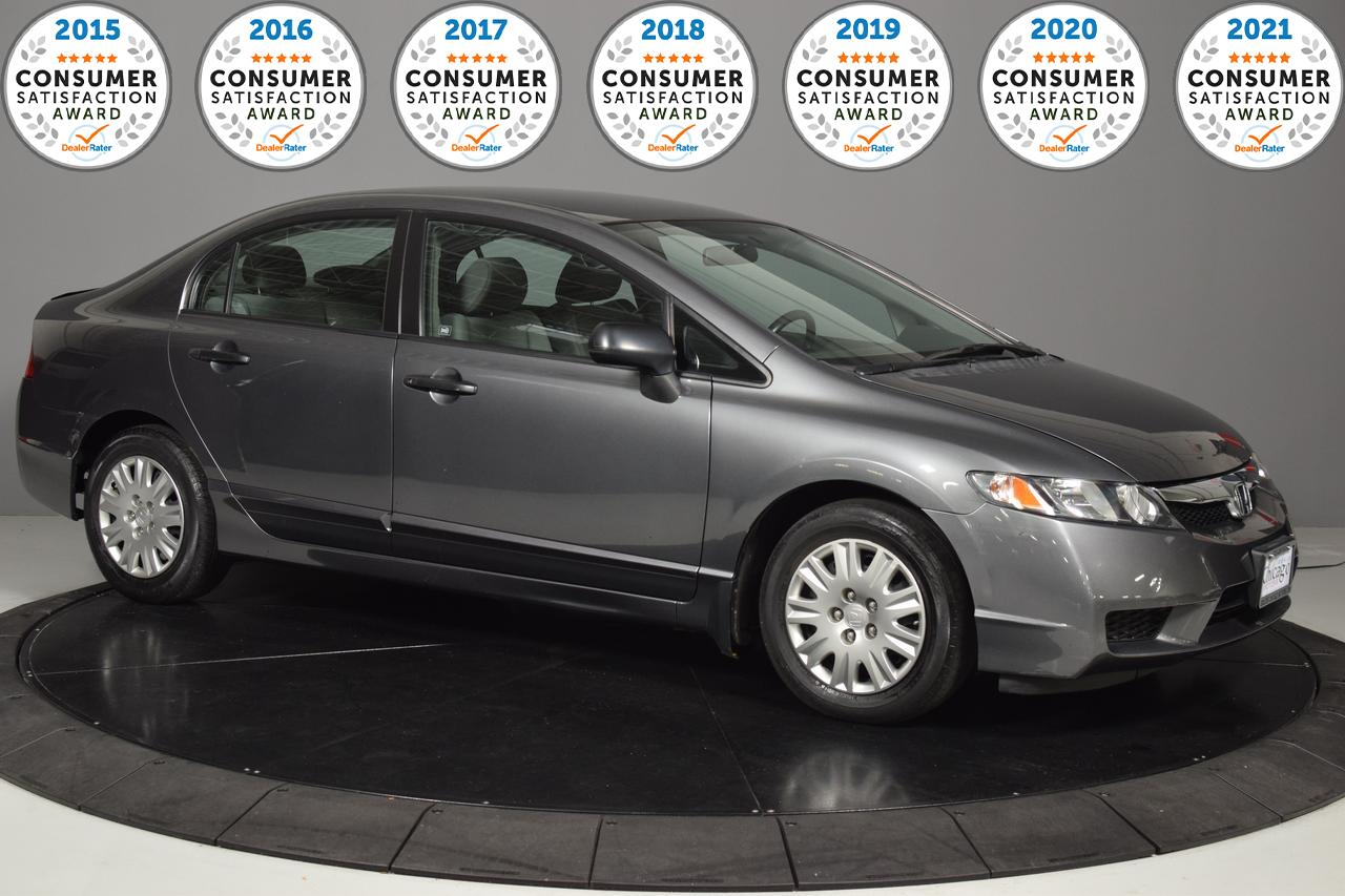 2011 Honda Civic Sdn DX-VP Glendale Heights IL