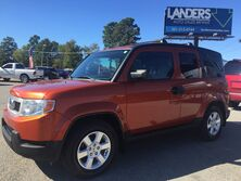 Honda Element EX 2011
