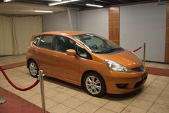 2011_Honda_Fit_Sport 5-Speed AT_ Charlotte NC