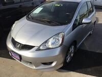 Honda Fit Sport 5-Speed AT with Navigation 2011