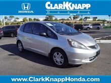 2011_Honda_Fit__ Pharr TX