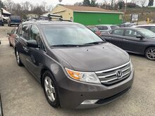 2011_Honda_Odyssey_Touring Elite_ North Versailles PA