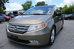 2011_Honda_Odyssey_Touring_ Richmond VA