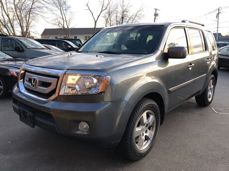 2011 Honda Pilot EX-L North Reading MA